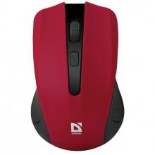 Defender Accura MM-935 (red), Myš bezdrátová