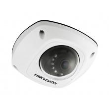DS-2CD2545FWD-I/4 - 4MPix IP venkovní DOME kamera; ICR + EXIR 10m; obj. 4mm