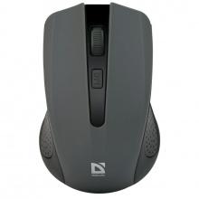 Defender Accura MM-935 (gray), Myš bezdrátová