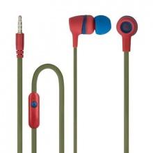 Sluchátka do uší FOREVER JSE-200 CASUAL s mikrofonem