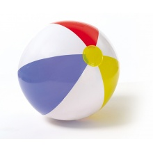 nafukovací míč 51 cm duha (od 3 let)