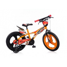 ACRA 163GLN oranžová 16