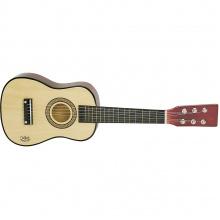 Vilac Dřevěná kytara Natural