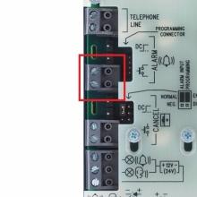 ATEUS-X VAGO2NK A 2N Lift1, náhradní dvojitý konektor (svorka)