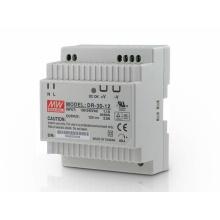 DR-30-12 Commax - stejnosměrný napájecí zdroj 12VDC/1A určený pro všechna zařízení v 12V