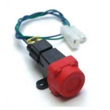ED060613 Level - senzor nárazu - CRASH