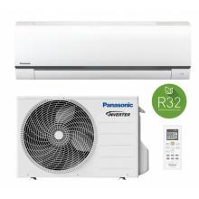 KIT-FZ35UKE Panasonic - invertorová klimatizace, nástěnná, chlazení/topení do -10°C/-15°C, Qchl=3,4kW