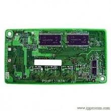 KX-TDA0105X-REPAS Panasonic - doplňková karta paměti pro KX-TDA100/200CE, použito na školení