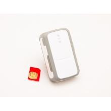 PERSONALTRACKER-GC007 Level - GC 007 400 GPS/GSM komunikátor pro sledování osob, pro systém www.positrex.eu