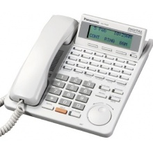 KX-T7735CE-REPAS Panasonic - syst. tel. s displ. 3x16, 24 prog. tl., pro KX-TEA308/TES824/TEM824/NS500, REPAS