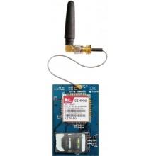 TN0170 Yeastar GSM modul pro ústředny – 1x GSM port pro jednu SIM kartu