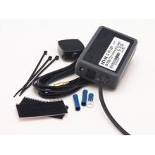 GC 075 332P Level - GPS/GSM komunikátor pro sledování vozidel pro systém www.positrex.eu