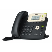 SIP-T21P E2 Yealink - IP telefon, 2x SIP účty, LCD 2,3