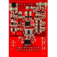 TN0167 Yeastar O2 modul pro ústředny – 2xFXO port pro 2 analogové (PSTN) linky