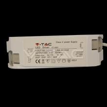 VT-12047 V-TAC zdroj 45W 30-42V 1050mA