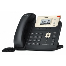 SIP-T21 E2 Yealink - IP telefon, 2x SIP účty, LCD 2,3