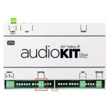 ATEUS-X WR36611-02 A 2N IP Audio Kit, náhradní dvojitý konektor (svorka)