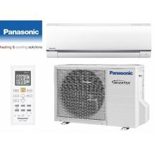 KIT-FZ25UKE Panasonic - invertorová klimatizace, nástěnná, chlazení/topení do -10°C/-15°C, Qchl=2,5kW