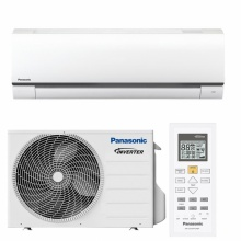 KIT-FZ50UKE Panasonic - invertorová klimatizace, nástěnná, chlazení/topení do -10°C/-15°C, Qchl=5kW