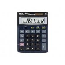Kalkulátor stolní SENCOR SEC 395 DUAL (EURO)