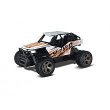 RC model auto BRC 20.425 RC Wizard BUDDY TOYS