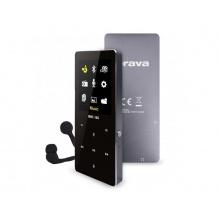 Přehrávač MP3/MP4 ORAVA s  Bluetooth MBT-16GB