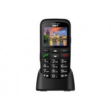 Telefon iGET SIMPLE D7 BLACK