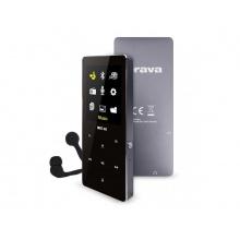 Přehrávač MP3/MP4 ORAVA s  Bluetooth MBT- 4GB