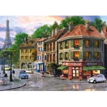 TREFL Puzzle Ulice Paříže 6000 dílků