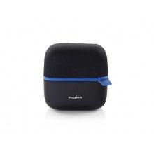 Reproduktor přenosný BLUETOOTH NEDIS SPBT1000BU BLACK / BLUE
