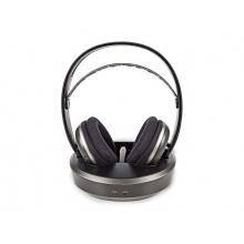 Sluchátka přes hlavu NEDIS HPRF210BK bezdrátová