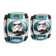 Chrániče kolen a loktů Star Wars