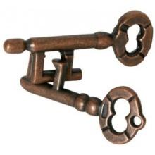 Hlavolam: Klíče