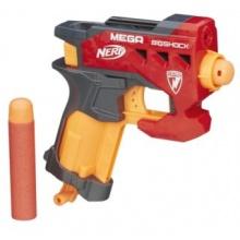 NERF N-STRIKE Mega Bigshock: Nejmenší pistole