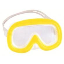 BESTWAY Potápěčské brýle žluté, 3-6 let