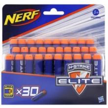 NERF N-STRIKE Náhradní šipky (30 ks)