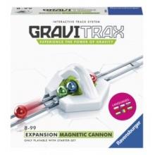 RAVENSBURGER GraviTrax Magnetický kanón