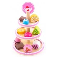 TREFL Cukrárna u Dorotky