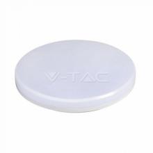 VT-8066-1392 V-TAC - LED stropní svítidlo, 25W, 230V, 2000lm, 3000K, Ra≥80, IP44