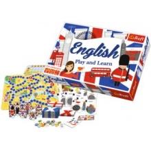 TREFL Angličtina - Hrej si a uč se