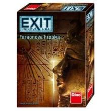 DINO Úniková hra: Faraonova hrobka