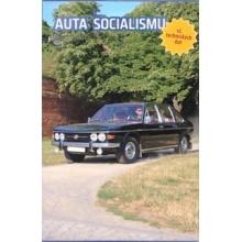 Dětské karty, Černý Petr - Auta socialismu