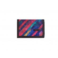 peněženka LOAP CLUB WALLETS fialovo/růžová