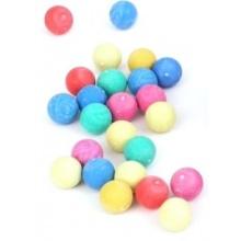 Barevné kuličky v igelitovém sáčku (20ks), EFKO
