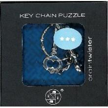 Přívěsek na klíče: Hlavolam Klíče