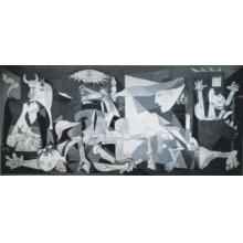 EDUCA Puzzle Guernica, Pablo Picasso 3000 dílků