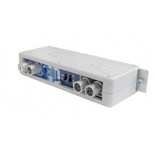 Modul kanálového zesilovače ZG401 28K