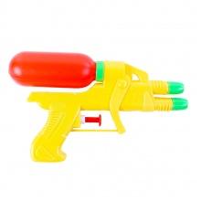 pistole vodní 16,5 cm 3 barvy (od 3 let)
