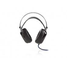 Sluchátka přes hlavu NEDIS GHST300BK