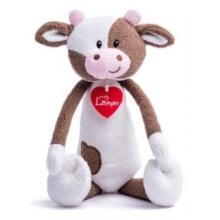 LUMPIN Kráva Rosie, 32 cm